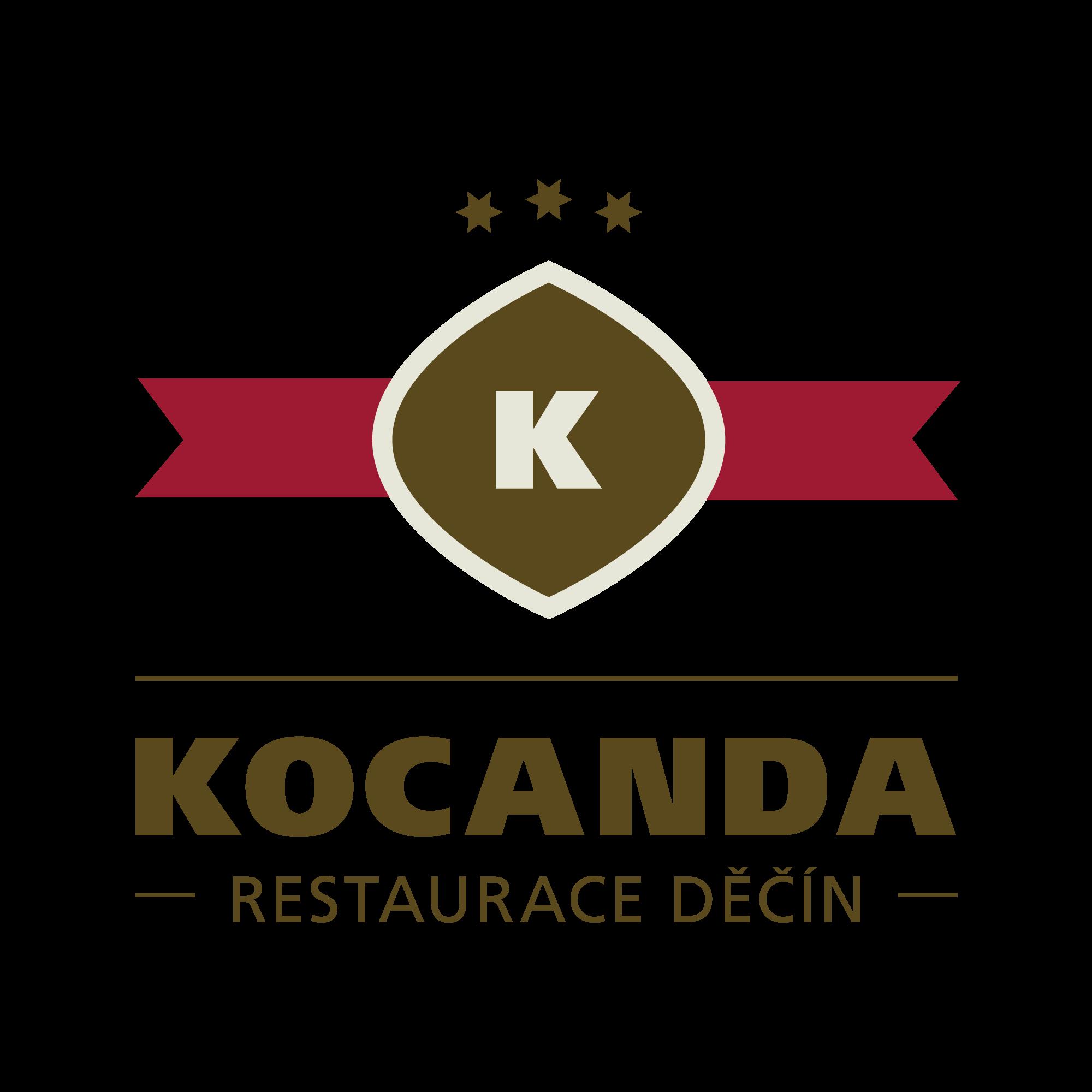 Restaurace Kocanda Děčín